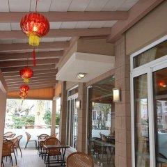 Отель Astron Hotel Rhodes Греция, Родос - отзывы, цены и фото номеров - забронировать отель Astron Hotel Rhodes онлайн питание фото 2