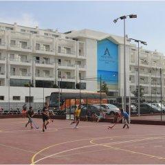 Aqua Hotel Aquamarina & Spa спортивное сооружение