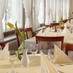 Lázeňský Hotel Belvedere *** Франтишкови-Лазне питание фото 3