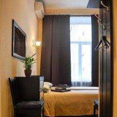Гостевой дом на Московском Стандартный номер с различными типами кроватей фото 13