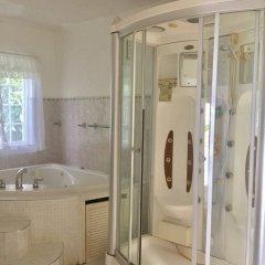 Отель San Sky ванная фото 2