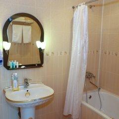 Гостиница Эдельвейс в Черкесске отзывы, цены и фото номеров - забронировать гостиницу Эдельвейс онлайн Черкесск ванная фото 2