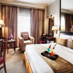 Отель Arnoma Grand комната для гостей фото 4