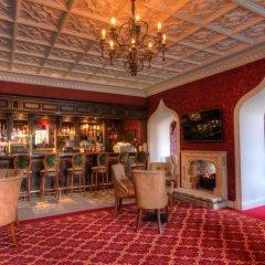 Cabra Castle Hotel гостиничный бар
