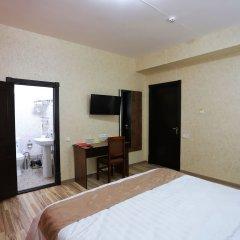 Отель Tourist INN Hotel Узбекистан, Ташкент - отзывы, цены и фото номеров - забронировать отель Tourist INN Hotel онлайн удобства в номере