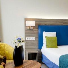 Отель Le Phénix Hôtel Франция, Лион - отзывы, цены и фото номеров - забронировать отель Le Phénix Hôtel онлайн фото 17