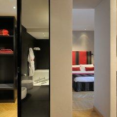 Отель Alpi Италия, Рим - 8 отзывов об отеле, цены и фото номеров - забронировать отель Alpi онлайн комната для гостей фото 3