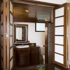 Отель Maitai Polynesia Французская Полинезия, Бора-Бора - отзывы, цены и фото номеров - забронировать отель Maitai Polynesia онлайн удобства в номере фото 2