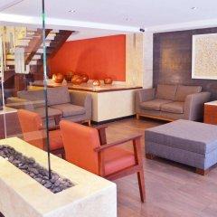 Отель Marlowe Мексика, Мехико - 1 отзыв об отеле, цены и фото номеров - забронировать отель Marlowe онлайн гостиничный бар