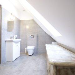 Апартаменты Inside House - Apartments Sopot ванная фото 2