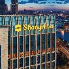Shangri-La Hotel, Tianjin бассейн