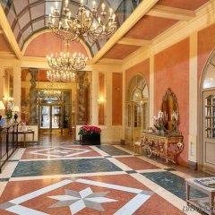 Отель Eurostars Centrale Palace интерьер отеля фото 2