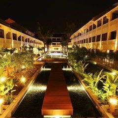 Отель Almanity Hoi An Wellness Resort фото 12