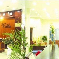 Отель Biet Thu Dong Nai Далат интерьер отеля фото 2
