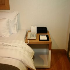 Lex Hotel удобства в номере