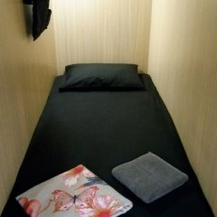 One House Kaboni Group Hostel удобства в номере