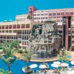 Hotel Best Jacaranda пляж фото 2