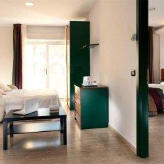 Astoria Suite Hotel комната для гостей фото 11