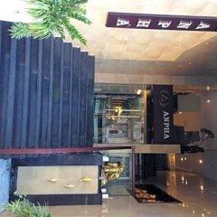 Anpha Boutique Hotel развлечения