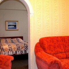 Гостиница Золотой Колос Апартаменты разные типы кроватей фото 2