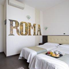 Отель Bellavista Италия, Лидо-ди-Остия - 3 отзыва об отеле, цены и фото номеров - забронировать отель Bellavista онлайн комната для гостей