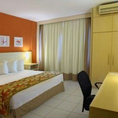 Отель Comfort Inn & Suites Ribeirão Preto Бразилия, Рибейран-Прету - отзывы, цены и фото номеров - забронировать отель Comfort Inn & Suites Ribeirão Preto онлайн фото 5