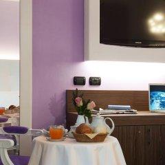 Отель Bed&Garden Чезате в номере