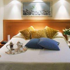 Hotel Planet Ареццо в номере
