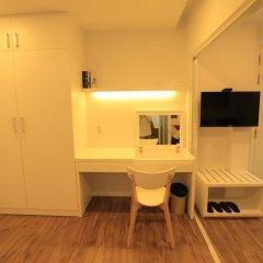 Blue Star Hotel Nha Trang удобства в номере