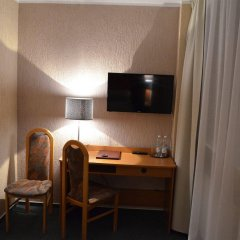 Hotel Gromada Poznań удобства в номере фото 2