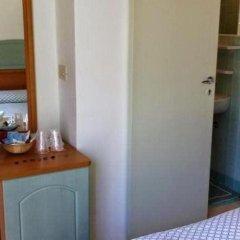 Hotel Sabrina Nord Римини удобства в номере фото 2