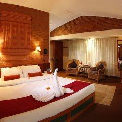 Отель Dhulikhel Lodge Resort Непал, Дхуликхел - отзывы, цены и фото номеров - забронировать отель Dhulikhel Lodge Resort онлайн сейф в номере