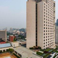 Отель Hilton Beijing фото 5