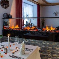Hotel Burgaunerhof Монклассико питание