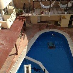 Hotel Zihuatanejo Centro бассейн фото 2