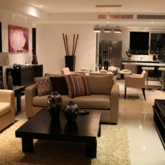Отель Suites Malecon Cancun интерьер отеля