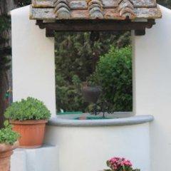 Отель Villa Poggio Ai Merli фото 12