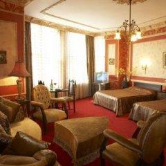 Отель Buyuk Londra Oteli - Special Class комната для гостей фото 5