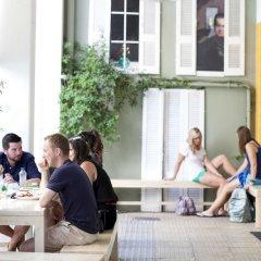 Отель Athens Backpackers Греция, Афины - отзывы, цены и фото номеров - забронировать отель Athens Backpackers онлайн фитнесс-зал фото 3