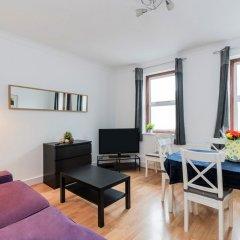 Отель London Eye Apartments Великобритания, Лондон - отзывы, цены и фото номеров - забронировать отель London Eye Apartments онлайн комната для гостей фото 3