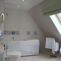 Отель L Ermitage Эстония, Таллин - - забронировать отель L Ermitage, цены и фото номеров ванная