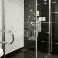 Отель Scandic Havet ванная фото 2