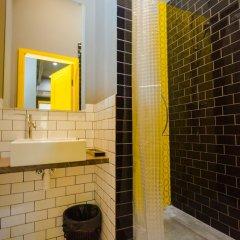 Хостел Inwood ванная фото 2