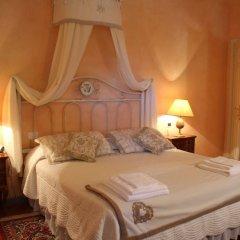 Отель Tenuta I Massini Италия, Эмполи - отзывы, цены и фото номеров - забронировать отель Tenuta I Massini онлайн комната для гостей фото 7