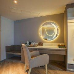 Отель Cape Dara Resort Таиланд, Паттайя - 3 отзыва об отеле, цены и фото номеров - забронировать отель Cape Dara Resort онлайн