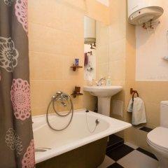Апартаменты Apartment Etazhy Popova-Malysheva Екатеринбург ванная фото 2
