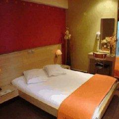Hotel Niki Piraeus комната для гостей фото 2