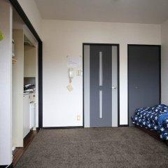 Апартаменты Sumiyoshi apartment Хаката удобства в номере фото 2