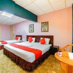 Отель Dana Al Buhairah Hotel ОАЭ, Шарджа - отзывы, цены и фото номеров - забронировать отель Dana Al Buhairah Hotel онлайн комната для гостей