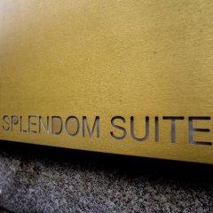 Отель 11Th Principe By Splendom Suites Мадрид городской автобус